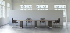 Визуализация мебельных гарнитуров